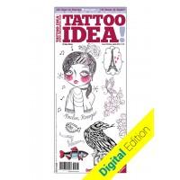 Idea Tattoo 197 Avril 2015