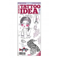 Idea Tattoo 197 Avril 2015