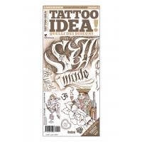 Idea Tattoo 201 Août 2015