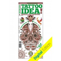 Idea Tattoo 202 Septembre 2015