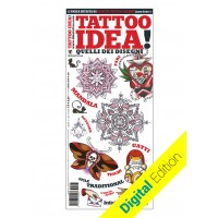 Idea Tattoo 203  Octobre 2015