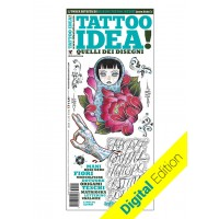 Idea Tattoo 204 Nov/Déc 2015