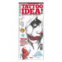 Idea Tattoo 205 Jan/Fév 2016