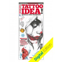 Idea Tattoo 205 Jan/Fév 2016
