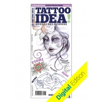 Idea Tattoo 206 Mars 2016
