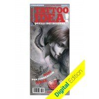Idea Tattoo 208 Mai 2016