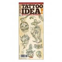 Idea Tattoo 213 NovDéc 2016