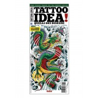 Idea Tattoo 215 Avr/Mai/Jui 2017
