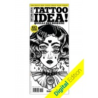 Idea Tattoo 216 Juillet / Août / Septembre 2017 [digital edition]