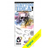 Idea Tattoo 220 Juillet / Août / Septembre 2018 [digital edition]