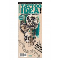 Idea Tattoo 221 Octobre / Novembre / Décembre 2018