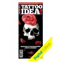 Idea Tattoo 188 Mai 2014