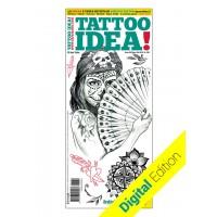 Idea Tattoo 189 Juin 2014