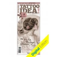 Idea Tattoo 190 Juillet 2014