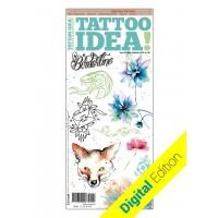 Idea Tattoo 192 Septembre 2014