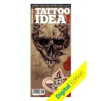 Idea Tattoo 193 Octobre 2014