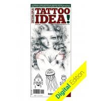 Idea Tattoo 194 Nov / Déc 2014