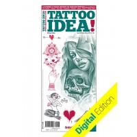 Idea Tattoo 196  Mars 2015