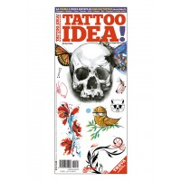 Idea Tattoo 198 Mai 2015