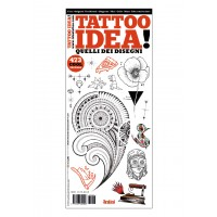 Idea Tattoo 217 Octobre / Novembre / Décembre 2017
