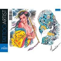 Tattoo Artist 1 Mauricio 3