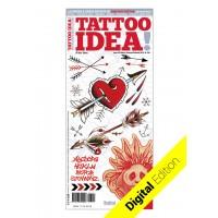 Idea Tattoo 195 Jan / Fév 2015