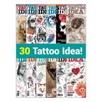 30 Tattoo Idea!