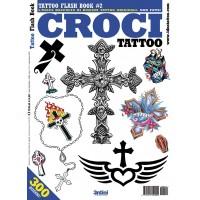 Tatouages de croix