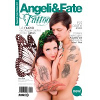 Special Tattoo Photos: Anges Et Fées