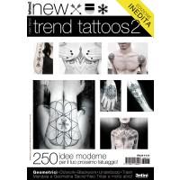 Nouvelles Tendances De Tatouages 2