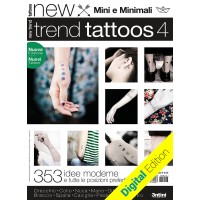 Mini Tatouages et Minimalisme [digital edition]
