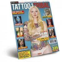 Tattoo.1 Tribal 67 Mai/juin 2012