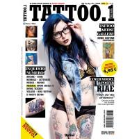 Tattoo.1 Tribal 74 Jui/Aoû 2013