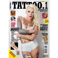 Tattoo.1 Tribal 76 Nov/Déc 2013