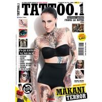 Tattoo.1 Tribal 78 Mar/Avr 2014