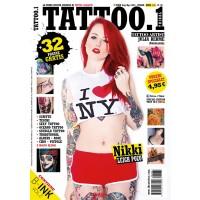 Tattoo.1 Tribal 80 Jui/Aoû 2014