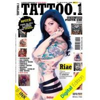 Tattoo.1 Tribal 81 Sep / Oct 2014