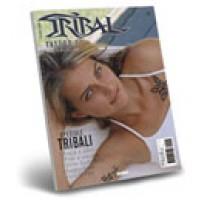 Tribal1 Tattoo: N° 38 Juin/juillet 2007