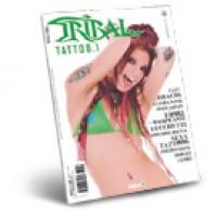 Tattoo1 Tribal N.49 Avril/mai 2009