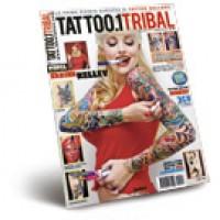 Tattoo.1 Tribal 63 Set/ott 2011