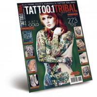 Tattoo.1 Tribal 66 Mar/avr 2012