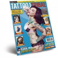 Tattoo.1 Tribal 69 Sep/Oct 2012