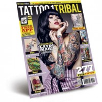 Tattoo.1 Tribal 71 Jan/fev 2013