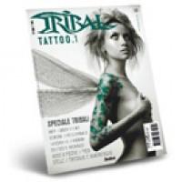 Tattoo1 Tribal N°46 Octobre/novembre 2008
