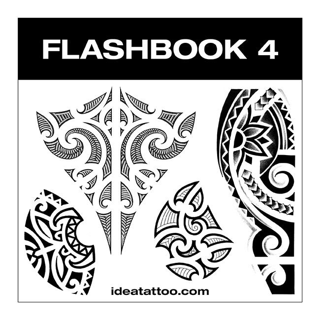flashbook nuove cover 4 Disegni tattoo   Maori