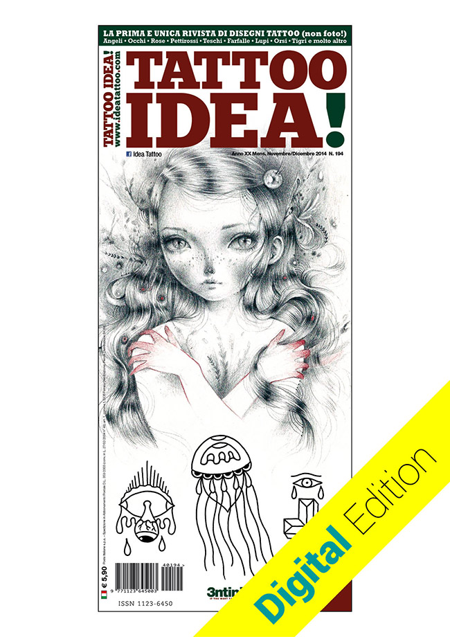 idea tattoo d 194 Disegna una clessidra in stile traditional